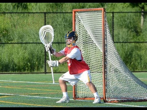 Doak Walker 2020 Goalie  2017 Summer D1 Highland Park and Texas Cowboys Highlights