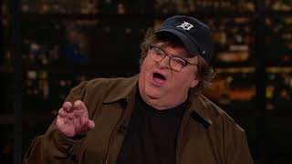 Michael Moore: Fahrenheit 11/9 | Real Time with Bill Maher (HBO)