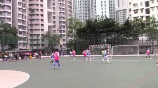 2013-2014 足總 - 五人足球賽 九龍城浸信會禧年小