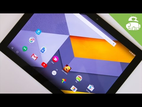 Best Android Tablets June 2016