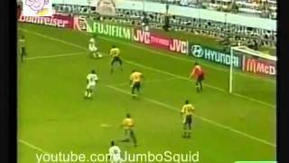 Download Video السعودية و البرازيل _ Saudi Arabia 2 - 8 Brazil MP3 3GP MP4