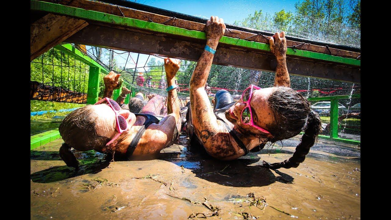 Mud Hero 2019 - 60 Seconds of MUD