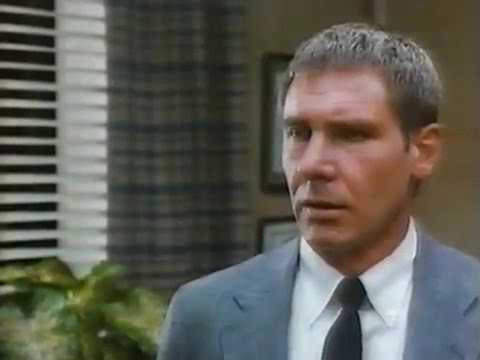 Presumed Innocent trailer from the 1990s with Harrison Ford