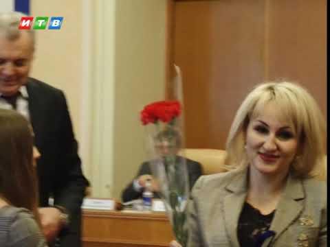 ТРК ИТВ: В Симферополе презентовали книгу о выборах в Крыму