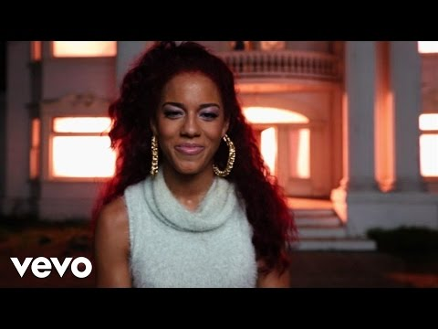 Natalie La Rose - Somebody (Behind The Scenes) ft. Jeremih