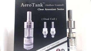 kanger aero tank 2014