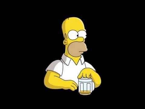 JPeckover Simpsons Impressions part 1