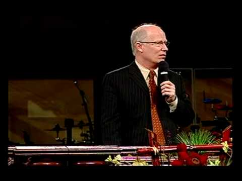 Hearing The Voice of God-Steve Willoughby Part 1 of 7.flv
