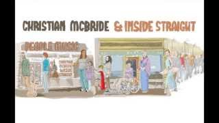 Christian McBride & Inside Straight - People Music preview