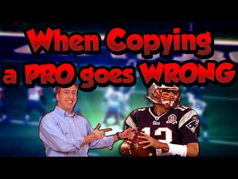 Madden 18 Ultimate Team :: When Copying A Pro Goes Wrong! :: Madden 18 Ultimate Team
