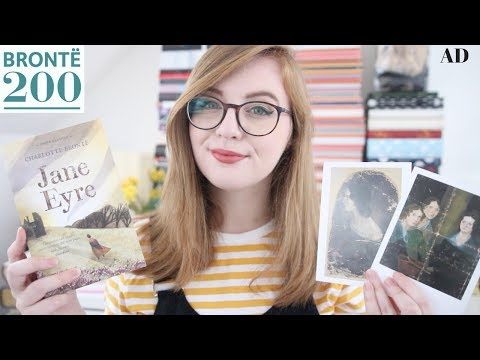 BEAUTY AND THE BRONTËS | #Bronte200 Book Club