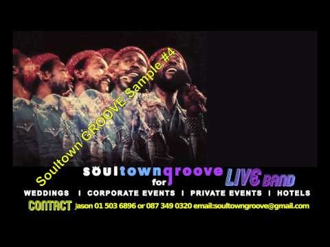 Soultown GROOVE Live
