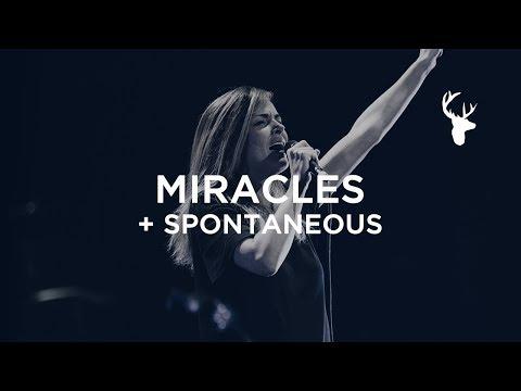 Miracles + Spontaneous - Kristene DiMarco | Bethel Worship