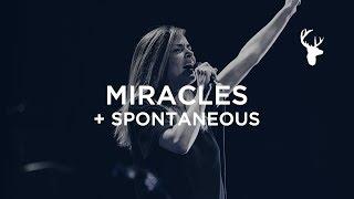 Miracles Spontaneous Kristene DiMarco Bethel Worship