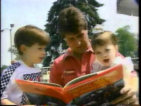 1992 Indianapolis 500 -- Part 1
