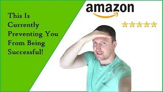 2 Things That Amazon FBA Sellers Need To Know!