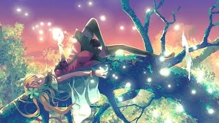 {549} Nightcore (Flowing River) - Dying in Paradise (with lyrics)