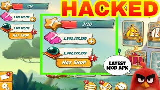 How To Hack Angry Birds 2 Mega Hack Unlimited Gems And Perls