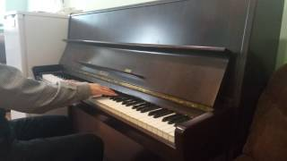 Саундтрек к фильму Амели. Comptine D'un Autre Été, L'après-Midi  Yann Tiersen
