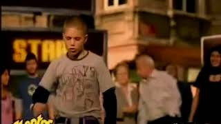 Музыка из рекламы Cheetos - Sweet Boom (Aidan Davis) (Россия) (2011)
