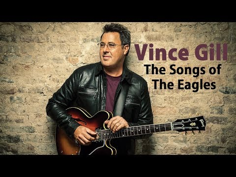 I Can't Tell You Why  Vince Gill Cover Eagles  sบรรยายไทย