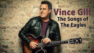Watch Vince Gill I Cant Tell You Why video