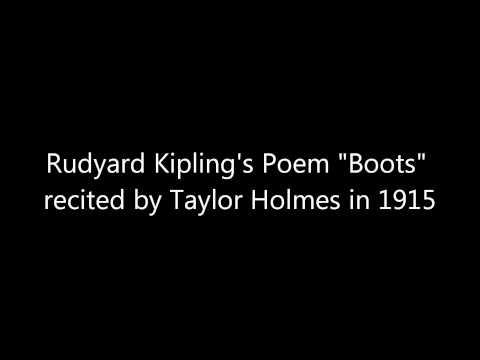 Rudyard Kipling - Infantry Columns - 2 hour loop