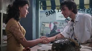"""Самая романтичная пара из фильма """"Человек - Амфибия"""". Трейлер"""