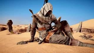ASSASSIN'S CREED: ORIGINS |Gameplay Walkthrough Part 6| (Bayek's Promise… Side Quest)
