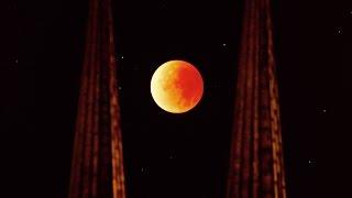 Superblodmånen 28/9 2015