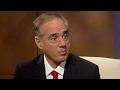 VA Secretary David Shulkin fired