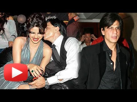 Bollywood's Most Controversial - King Khan Shahrukh's ...