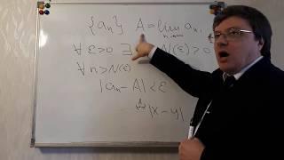 Р.В. Шамин Скорая математическая помощь: пределы последовательности