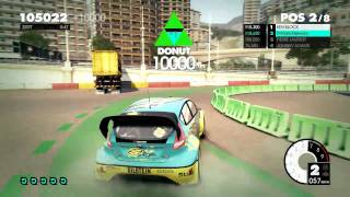 Dirt 3 - Test / Review von GameStar.de (Gameplay) (german|deutsch)