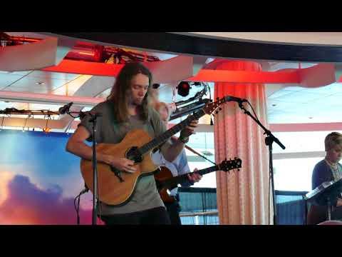 Justin Hayward  2018-01-06 Moody Blues Cruise