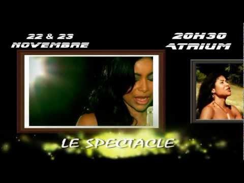 Live TANYA MANIA..  SAINT VAL ATRIUM 22 23 NOVEMBRE 2011/ tropikprod Martinique