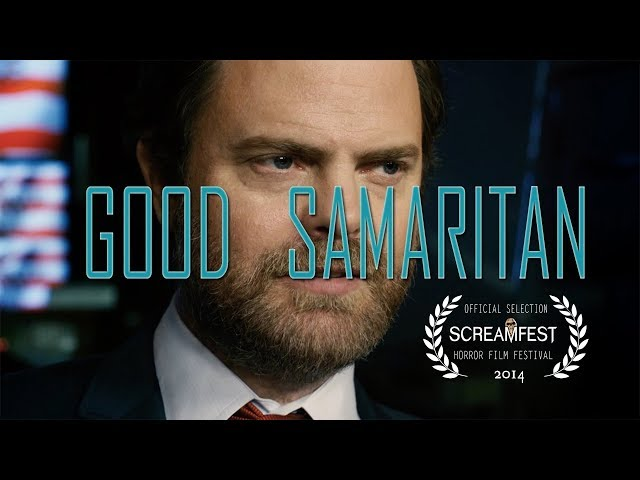 Good Samaritan | Scary Short Horror Film | Screamfest