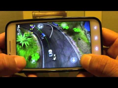 Reckless Racing 2 Android Game