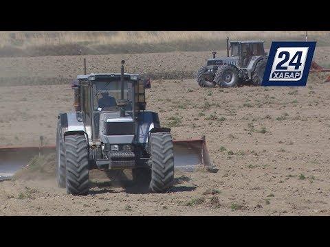 70 млрд тенге получат фермеры для весенне-полевых работ