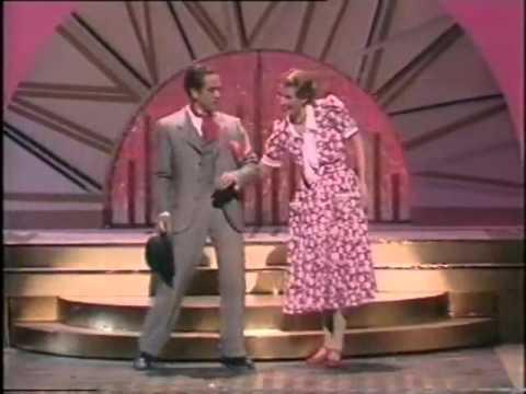 Me & My Girl   Royal Variety 1984 wmv