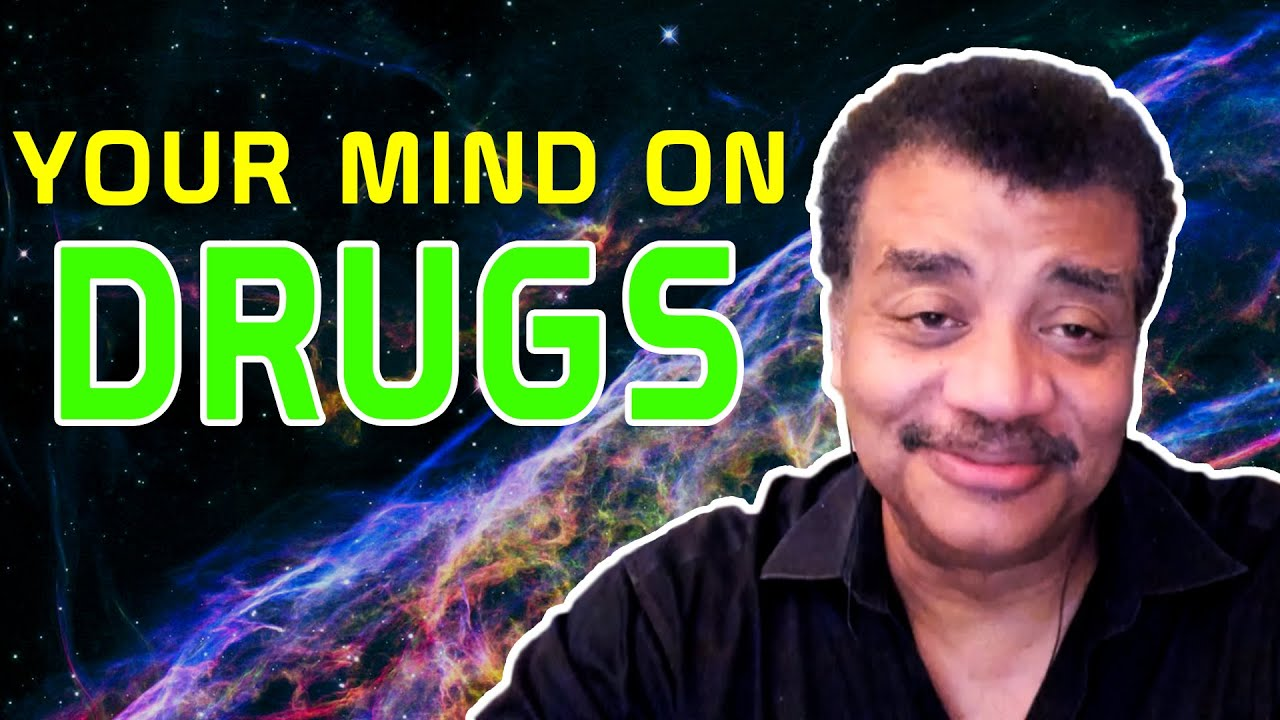 Reefer Madness: The Science of Marijuana with Neil deGrasse Tyson and Dr. Staci Gruber