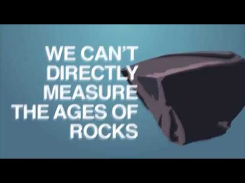 Debunking radiometric dating rocks
