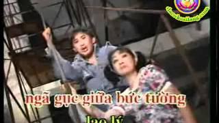 Karaoke Vong co - Bach Hai Duong - HD.avi