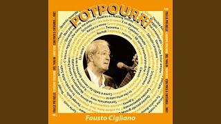 Scalinatella / Sabato pomeriggio / Tu musica divina / Come prima / Addormentarmi così / Il...