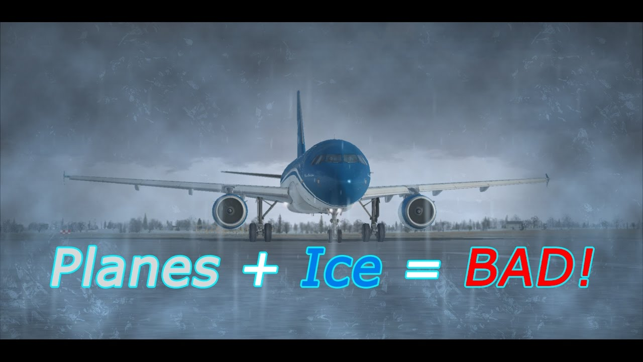 aircraft icing The aircraft icing product algorithm utilizes satellite-derived cloud properties ( phase, temperature, optical depth, liquid water path, and effective radius) to.