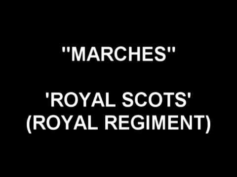 Marches 2 - Royal Scots
