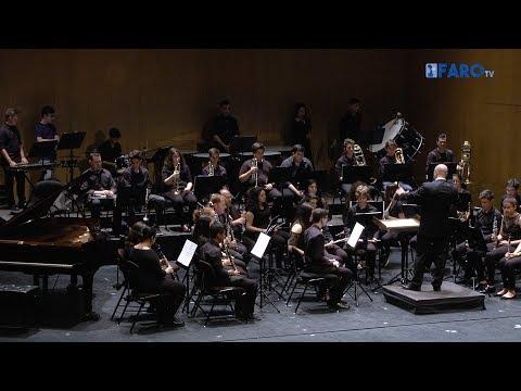 El Conservatorio Profesional de Música de Melilla clausura su curso con un concierto