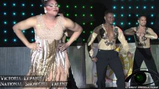 Victoria Lepaige- FInal Night Talent