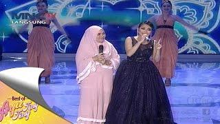 """Ayu Ting Ting feat Umi Kalsum """" Sendiri Saja """" - Best Of Ayu Ting Ting (13/8)"""