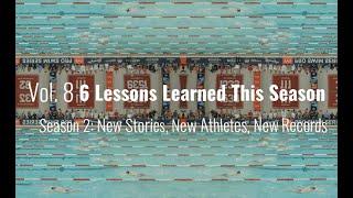 Lessons Learned | Cody Miller, Kathleen Baker & Caeleb Dressel | Off the Blocks S2 Ep5